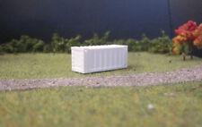 241 - Iso-Container 20 Fuß für Spur Z, M 1:220