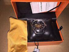 Stuhrling Original Men's 1077.33151 Classic Delphi Venezia Stainless Steel Watch