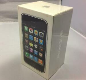 For Collectors Only - New Apple iPhone 3GS - 16GB Unlocked - White (MC132ZP/A)