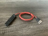 Spare Inline Assembly USB-A Cable for Plantronics Blackwire 3200 & C3200 series