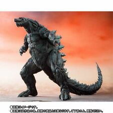 IN STOCK Premium Bandai S.H.MonsterArts Godzilla Earth 17cm Action Figure SHM