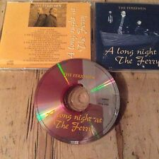 the ferrymen-a long night at the ferry-scottish folk cd-strathglass