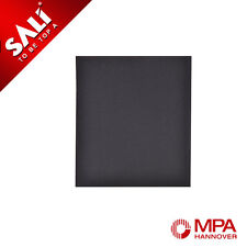 WET AND DRY SAND PAPER 120 GRIT x 50 SHEETS