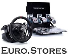 ThrustMaster T500 RS USB Game Controller Wheel & Pedals PC & PS3