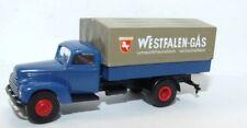 Brekina 49027 FORD FK 3500 PP Westfalen GAS H0 1:87