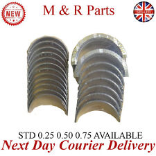 LAND ROVER DISCOVERY III (TAA) 2.7 TD MAIN AND BIG END BEARING SHELLS SET