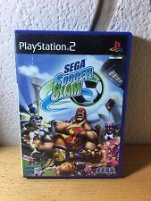 SEGA SOCCER SLAM PLAYSTATION 2 PS2
