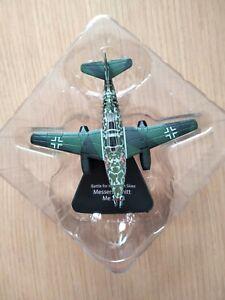 Atlas Editions WWII German Military Messerschmitt Me 262B Single-seat Fighter