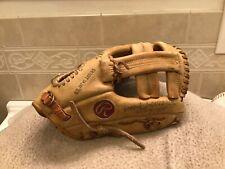 "Rawlings PG32 11"" Reggie Jackson Baseball Softball Glove Right Hand Throw"