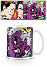 NEW! BATMAN TWO-FACE COFFEE MUG