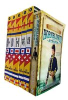 C s forrester A Horatio hornblower series 1(volume 1 to 6) 6 books collection