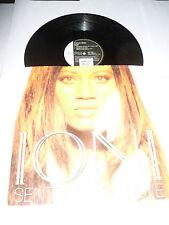 "IONI - Sentence of love - 1992 UK 4-track 12"" DJ PROMO Vinyl Single"