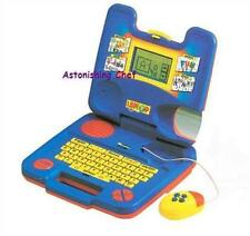 Early Learning Childrens Laptop Educational Junior Math Music Word Lessons New