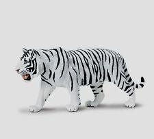 """10"""" SIBERIAN WHITE TIGER Replica #112089 ~ FREE SHIP/USA w/$25+ Safari, Products"""