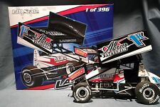KYLE LARSON ABREU VINEYARDS R&R SPRINT CAR 1:18 GMP WORLD OF OUTLAWS USAC NASCAR
