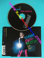 CD singolo Sophie Ellis-Bextor Mixed Up World 9812108 UK 2003 no mc lp vhs(S30)