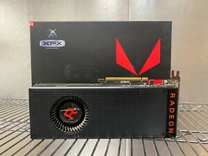 XFX AMD Radeon RX VEGA 64 HBM2 8GB 3xDP HDMI!!