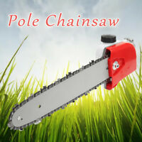 26mm 7 Spline Pole Saw Bush Tree Cutter Chainsaw Trimmer Gearbox Gear Head Tool