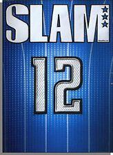 Slam - 2010, November - Dwight Howard, Georgetown, LeBron James Interview