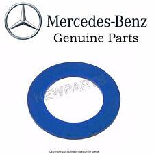 Mercedes R107 W110 W115 W123 W201 Fuel Tank Cap Seal Genuine 1404710079