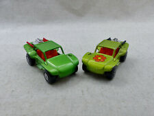 Matchbox Superfast # 13 Paire de Baja Buggy différents