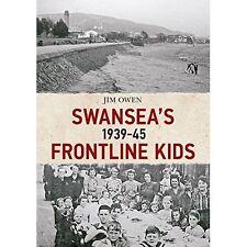 Swansea's Frontline Kids