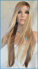 Ariana   Jon Renau Wigs   lace front Monotop   Long straight style   12FS8   1