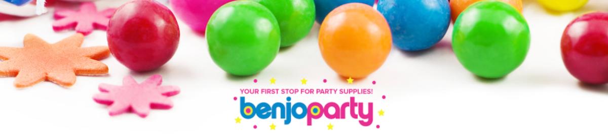 Benjo Party