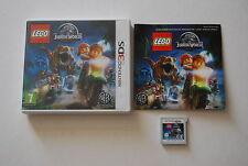 LEGO JURRASSIC WORLD - NINTENDO 3DS