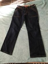 Bench jeans size UK W 28 L 30