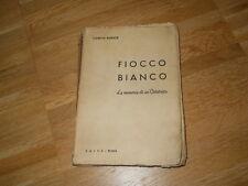 FIOCCO BIANCO - L.BURGER - S.A.L.E.S. ROMA 1934    - (101)