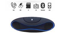 Wireless Bluetooth Speaker Mini Super Bass TF Aux USB Stereo Mp3 Speaker
