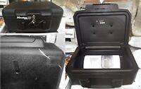 MASTER LOCK L1200 Geldkassette Safe Auto Sicherheitskassette Tresor Flohmarkt