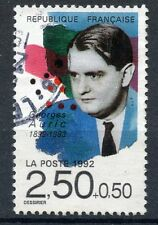 STAMP / TIMBRE FRANCE OBLITERE N° 2751 GEORGES AURIC