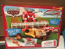 Disney Pixar cars race o Rama tractor tippin Mattel N5537 brand new sealed