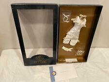 "Franklin Mint Titanic Rose Doll Corset Set for 16"" vinyl doll New in Box w/ COA"