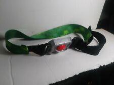 (1) Pre-owned Great Shape Pokemon Custom Belt For Halloween Or Cosplay