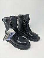 Rocky Boots 4070 8 Inch US Postal Approved Thinsulate Boot Women's Size 5M
