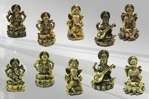 Hindu God Statues Small Idol Murti Sculpture For Home Temple Gift Item