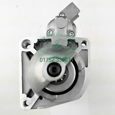 FIAT DUCATO 1.9d 1.9td Motore di Avviamento s743