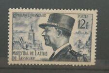 TIMBRE DE FRANCE NEUF* N° 982 TRACE DE CHARNIÈRE