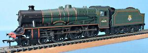 Bachmann 31-150T BR Jubilee Class Locomotive 'Howard of Effingham' Nº 45670 Used