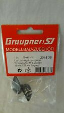 GRAUPNER 2318.36 HELICE 36MM / MODELISME BATEAU