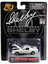 1965 Ford Mustang Shelby Gt350R Shelby Sc16403M 1/64 scale Diecast Car