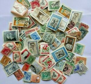 URUGUAY  Postage Stamps  early older issues used/mint  off-paper some duplicates