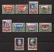 13038) SMOM 1975  MNH**  Segnatasse Postage Due 10v