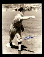 Bobby Doerr Hand Signed 8x10 Photo Autographed Boston Red Sox
