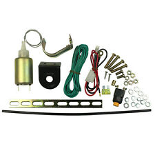 New Trunk Release Solenoid Pop Truck Electric Open Kit Hatch Power Car Alarms