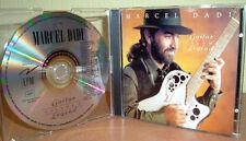 MARCEL DADI - Guitar Legend Vol. II  (rare CD)