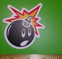 The Hundreds Adam Bomb sticker - US SELLER